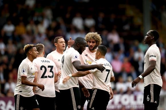 Манчестър Юнайтед е безпощаден, когато вкара първия гол в мача