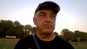 Теодор Иванов: Оптимист съм! Карнобат ще тръгне в правилната посока