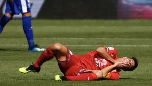 Алавес обърна Еспаньол за две минути
