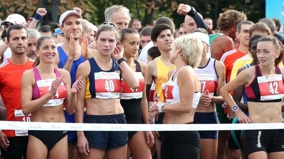 Британски атлет спечели трансграничния маратон Via Pontica