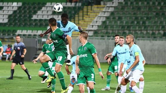 Аутуори награди щедро футболистите на Лудогорец