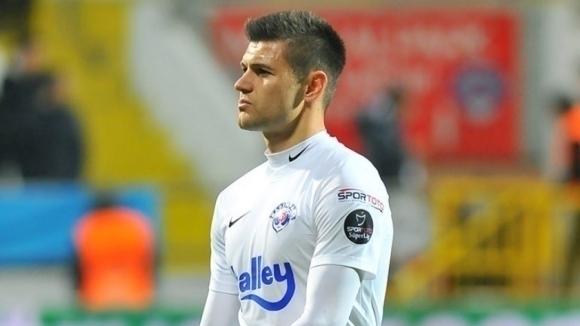 Страхил Попов в идеалния отбор на кръга в Турция след четвъртата поредна победа на Касъмпаша