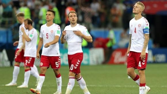 Датската федерация търси нов национален отбор след конфликт с играчите