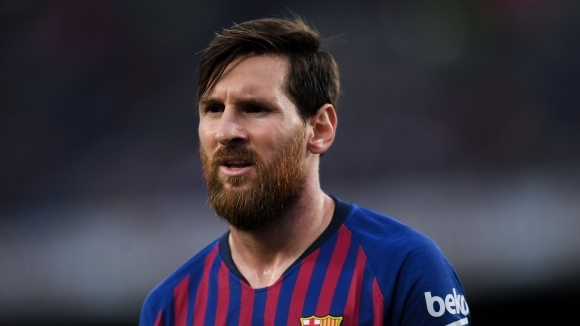 Меси: Трябва да спечелим Шампионската лига