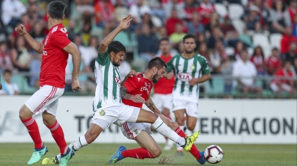 Бивш капитан на Португалия пристигна за подпис с Левски