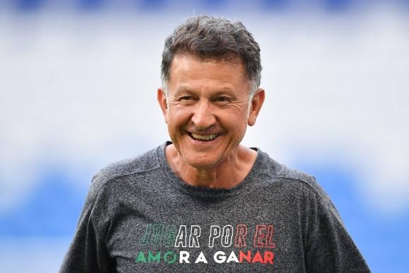 Селекционерът на Мексико пое националния отбор на Парагвай