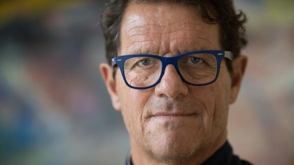 Капело: Рома трябва да играе в схема 9-0-1