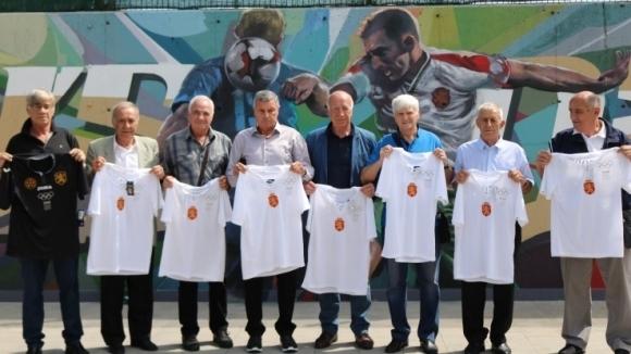 БФС награди героите и припомни как загубихме златните медали в Мексико`68 след съдийско клане