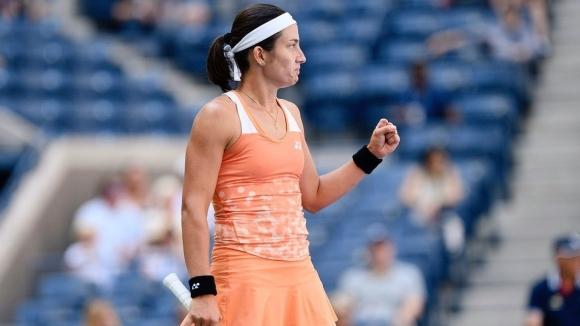 """Севастова детронира Стивънс и за първи път ще играе на полуфинал в турнирите от """"Големия шлем"""""""