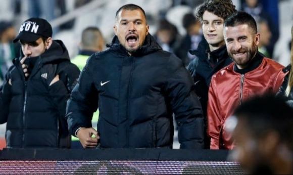 Валери Божинов: Грехота ще е, ако спра с футбола