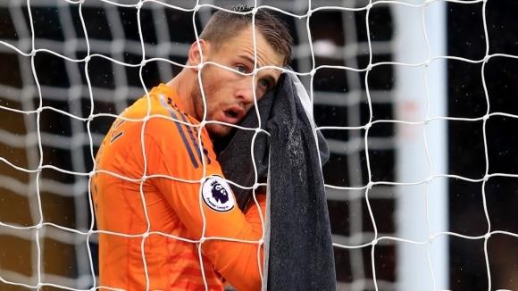 Вратарят на Фулъм с първа повиквателна за националния отбор на Англия