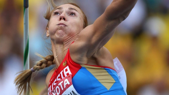Дисквалифицираха две руски лекоатлетки заради допинг
