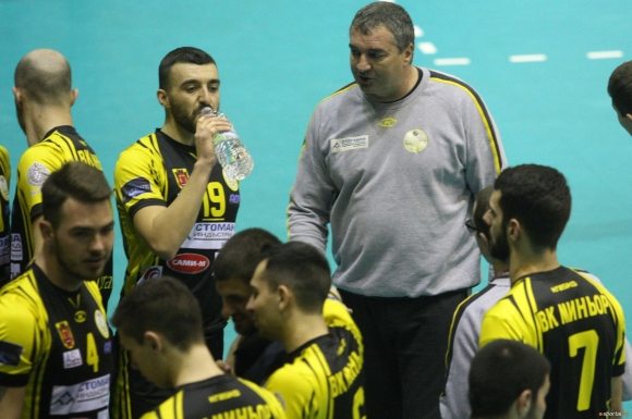 Отборът на Миньор (Перник) се събира на 10 септември, привлече играч от Люксембург