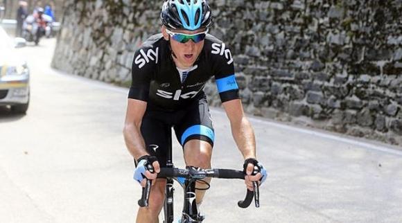 Колоездач от Беларус даде положителна допинг проба