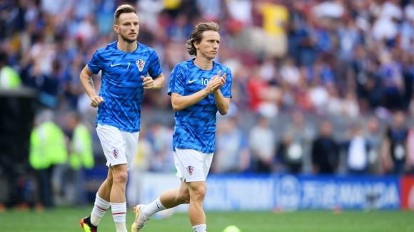 Ракитич: Модрич е най-добрият футболист в света за тази година