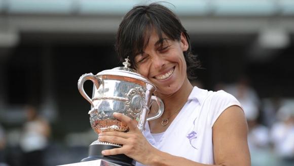 Франческа Скиавоне обяви оттеглянето си от тениса