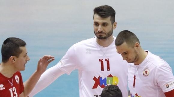 Венци Георгиев: Първенството ще е много равностойно