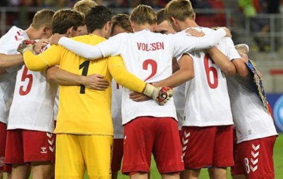 Датчаните прекратиха бойкота, излизат с най-доброто срещу Уелс