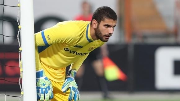 Изненада: Ботев (Враца) се отказа от вратар на Левски