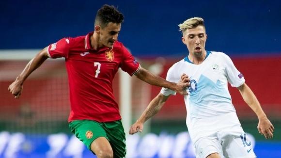 Звездата на Словения под въпрос за мача с Кипър, недоволен е от съдията