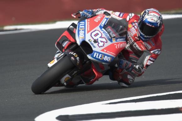 """Дови оглави първата MotoGP тренировка на """"Мизано"""", Роси и Маркес извън топ 10"""