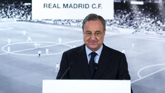 Годишните доходи на Реал Мадрид скочиха с 11 процента