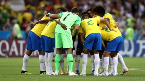 Бразилия си уреди контроли със Саудитска Арабия и Аржентина