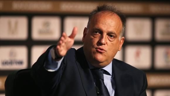 Жирона - Барселона на 90 процента ще се играе в Маями
