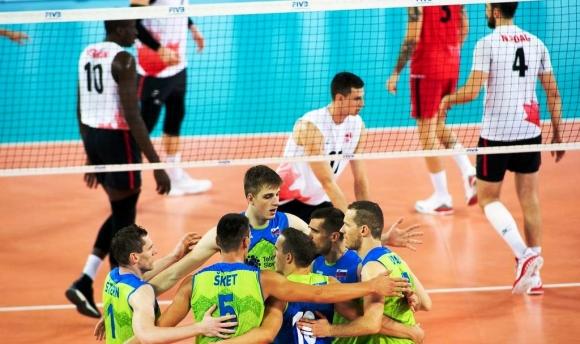 Силен турнир в Словения преди Световното първенство