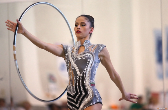 Кога са официалните тренировки на българските гимнастички индивидуално?