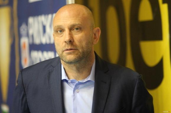Константин Папазов: Доволен съм от играчите, всеки даде всичко от себе си (видео)