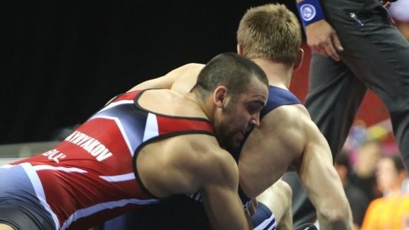 Борците ни с пет медала от турнира в Полша