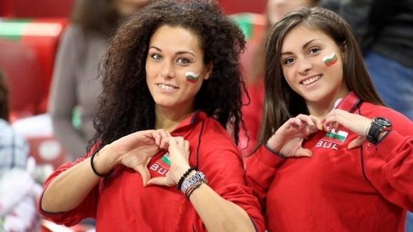 Сърце, душа, за България!