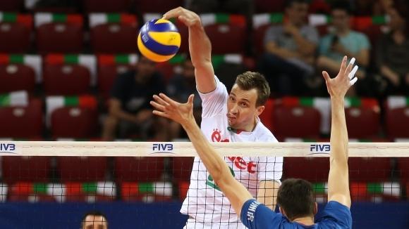 Виктор Йосифов: Това е най-специалното световно първенство