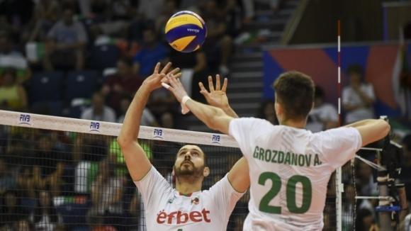Алекс Грозданов: Надявам се България да е сред финалистите на Световното