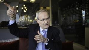 Възможна е революционна промяна в евротурнирите