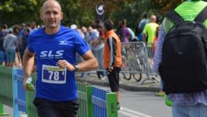 """Падна рекордът на трасето в четвъртото издание на щафетния маратон на София """"Екиден"""""""