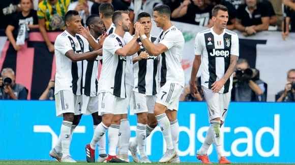 Пянич: Кристиано Роналдо е нашият ключов играч