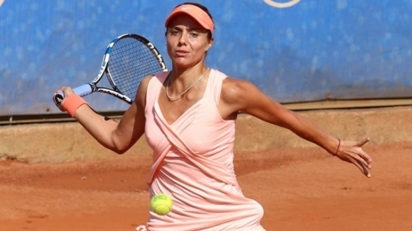 Виктория Томова падна с пет места в световната ранглиста