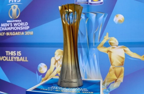 Русе: Пресконференция на треньорите от група В на световното първенство