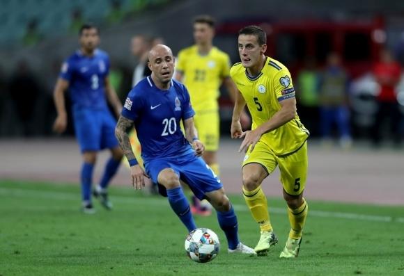 Косово излезе лидер след 2:0 над Фарьорските острови