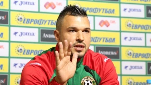 Божинов: Трансферът в Ботев е съдба