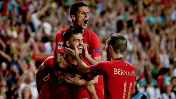 Андре Силва: Очаквахме по-силна игра от Италия
