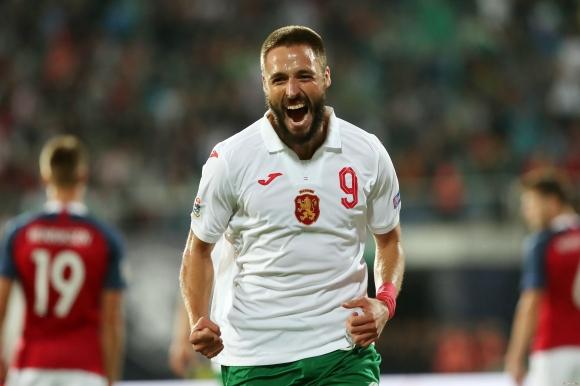 Огромна сума за българския футбол при спечелване на групата в Лига на нациите