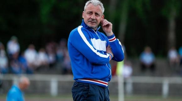 Отборът на Павел Дочев вкара 14 гола