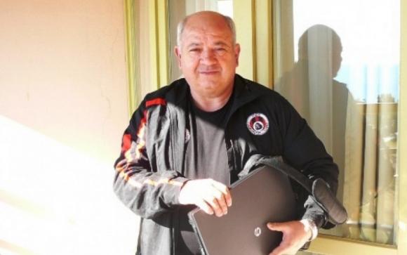 Николай Янкулов отново е администратор на Локо (София)