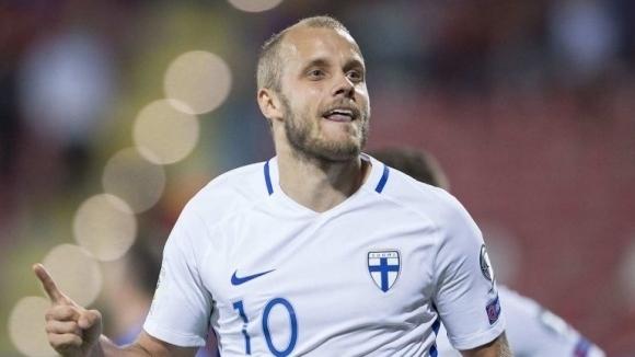 Финландците с нова минимална победа като домакин (видео)