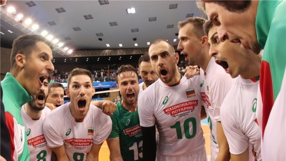 България излиза срещу Иран в най-важния си мач