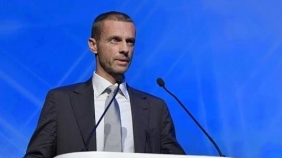 От УЕФА изключиха провеждането на финала на ШЛ извън Европа