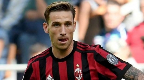 Лукас Билия: Искам да продължа договора си с Милан